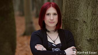 Lydia Benecke, psicóloga criminal
