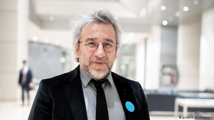 Can Dündar (picture alliance/dpa)