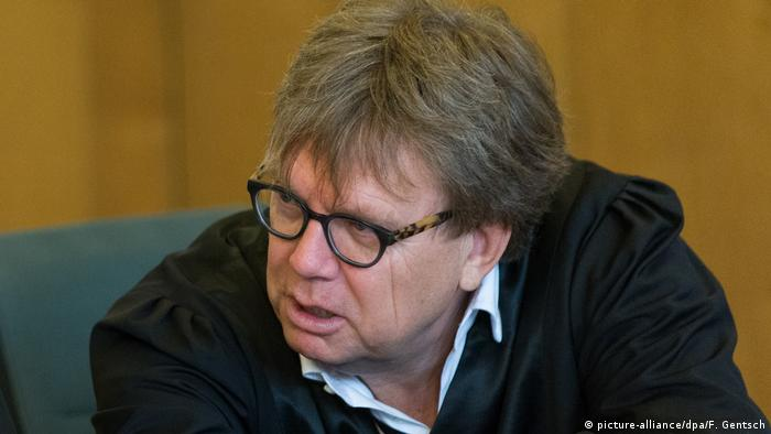 Rechtsanwalt Dirk Schoenian