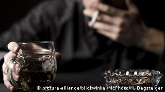 Σε διεθνές επίπεδο οι Γερμανοί πίνουν πάνω από τον μέσον όρο