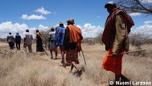 Kenia Laikipia Reportage