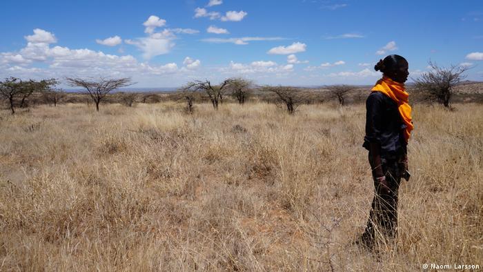 Priscila Leketurt, Musul, Laikipia, Kenya
