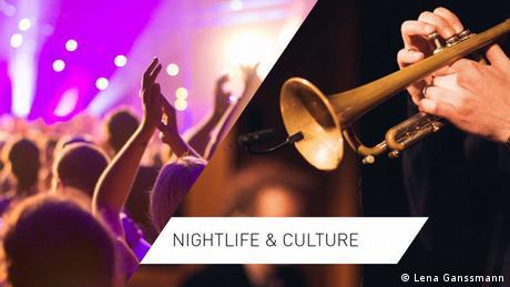 Online special Planet Berlin: Nightlife & Culture (Photo: Lena Ganssmann)