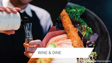 Online special Planet Berlin: Wine & Dine (Photo: Lena Ganssmann)