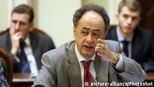 Ukraine Hugues Mingarelli, EU-Delegation