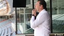 Marc Wilmots ist Trainer-Kandidat für die Fußball-Nationalmannschaft Iran