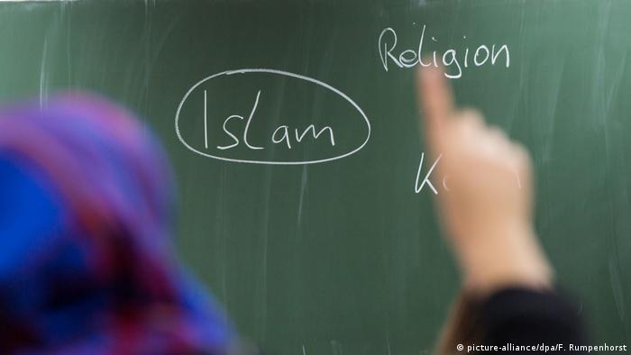 Muslimani u Austriji kritiziraju kartu