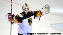 Eishockey WM: Deutschland - Slowakei (picture-alliance/dpa/M. Skolimowska)