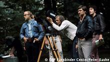 Frankfurt Rainer Werner Fassbinder Center