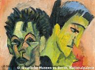 Ernst Ludwig Kirchner's