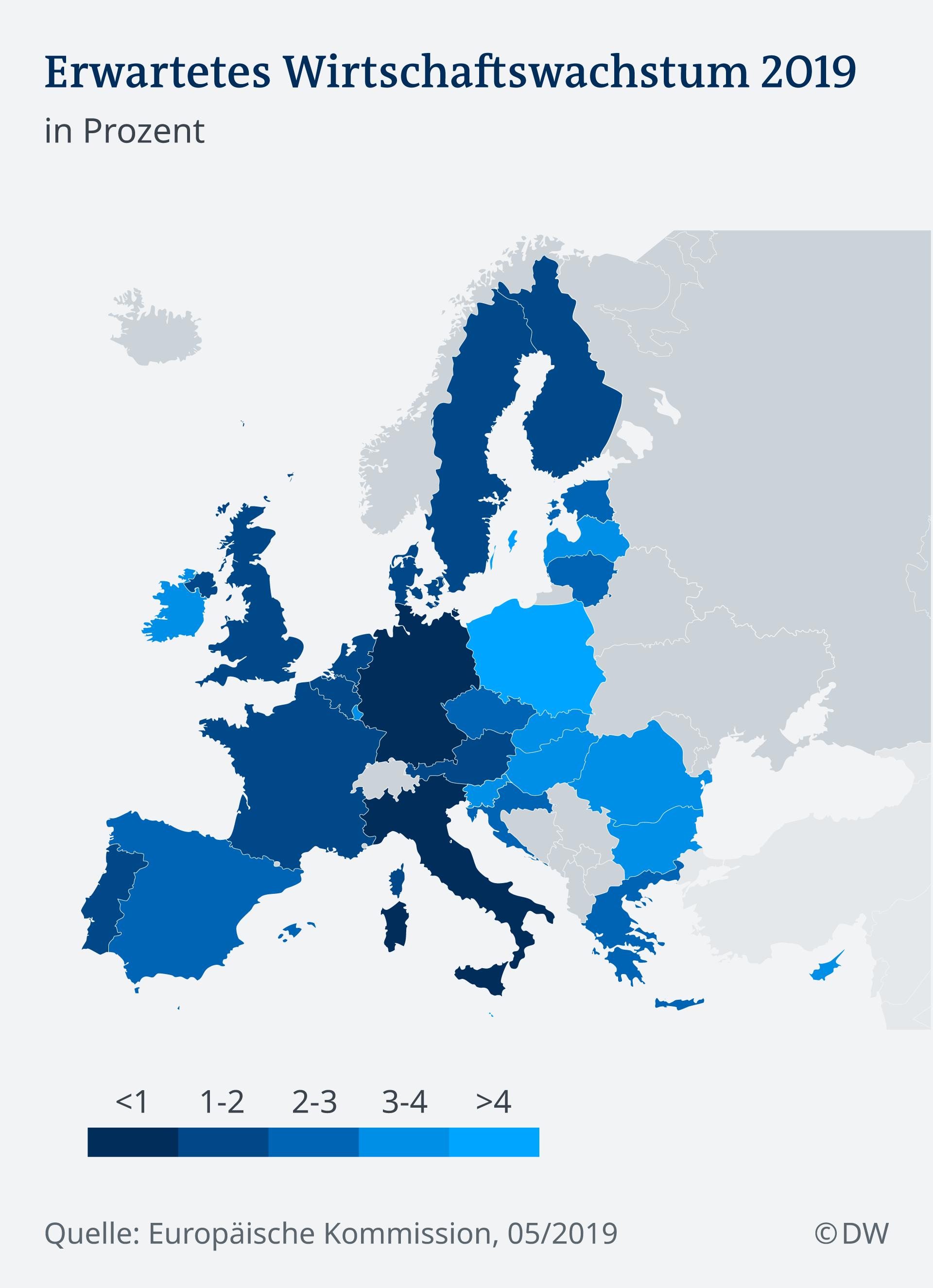 Infografik EU Wirtschaft BNP DE
