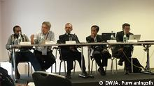 Conference:Human Rights and Peace for Papua in Potsdam