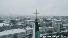 Screenshot Youtube Polen Dokumentarfilm von Tomasz Sekielski