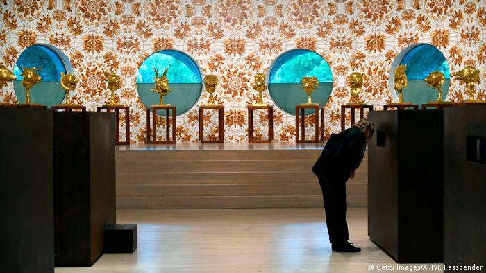 Ai Weiwei in der Kunstsammlung Nordrhein-Westfalen