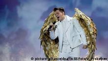 ESC 2019 Eurovision Song Contest Roko Kroatien