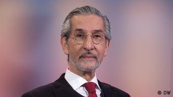 مهران براتی، تحلیلگر سیاسی