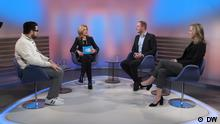 DW-Sendung Quadriga 16.05.2019 english