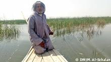 Marshes in Irak