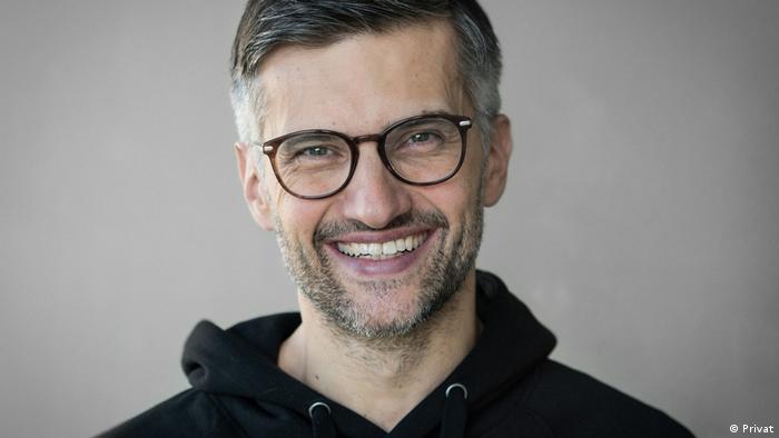 GMF Danijel Visevic (Privat)