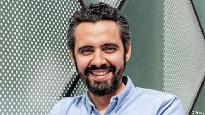 GMF Dr. Ashkan Kalantary (Privat)