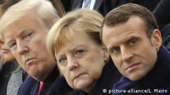 Πρόκληση για τους Ευρωπαίους η σωστή ισορροπία απέναντι στις ΗΠΑ του Ντόναλντ Τραμπ
