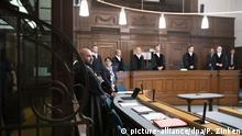 Prozess gegen Islamisten aus Umfeld der Fussilet-Moschee