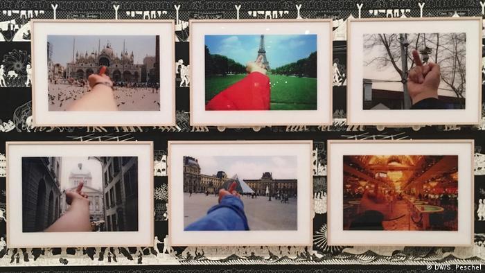 Ai Weiwei: Tonnenschwere Kunst in Düsseldorf - Show-Biz