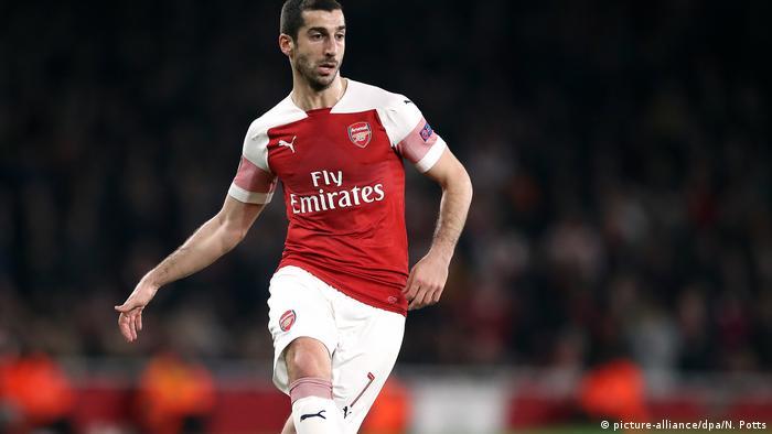 the latest 43825 52217 Arsenal blast Baku as Europa League final host, with ...