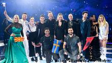 Israel Eurovision Song Contest 2019 | Gruppenfoto