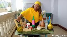 Tansania Lilian Ilundo
