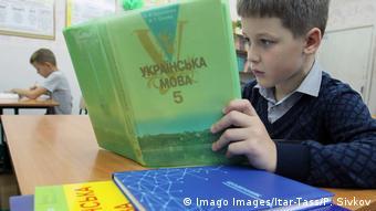 Закон передбачає три моделі вивчення державної мови