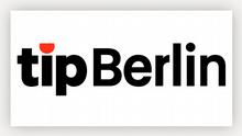 Partner logo: tip Berlin