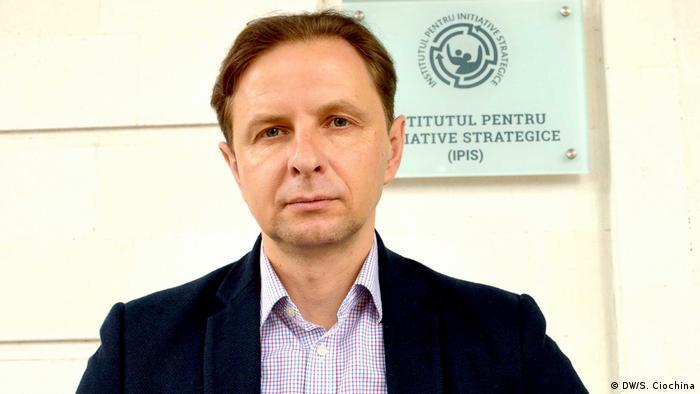Vladislav Kulminski: Ar fi capabil Dodon să se opună președintelui Putin?