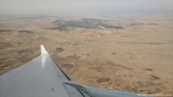 Dürre Nordkorea
