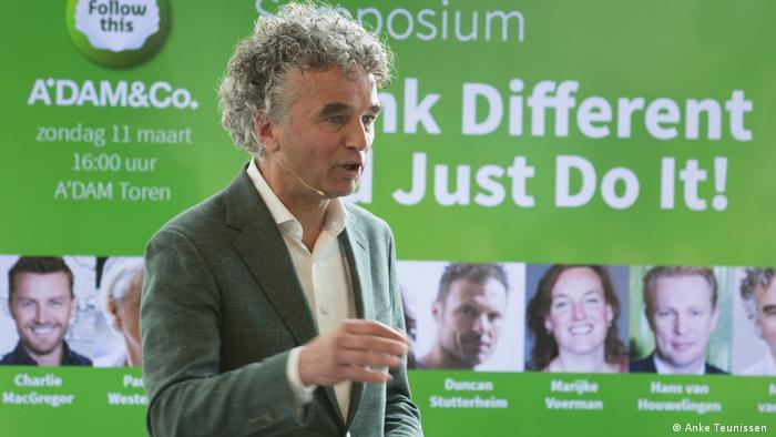 Mark van Baal (Foto: Anke Teunissen )