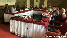 DW Workshop Journalismus Sicherheit Nairobi