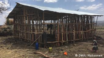 Äthiopien RückkehrerInnen in die Region Amhara