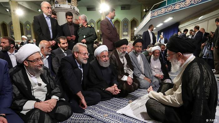 Iran Khamenei (FARS)