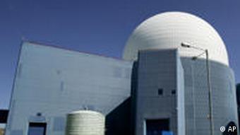 Das Atomkraftwerk Sizewell B in Großbritannien (Foto: AP)