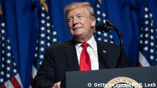 USA verkündet Ende der Strafzölle auf Stahl und Aluminium