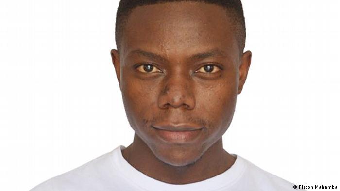 GMF Teilnehmer Sammy Mupfuni (Privat)