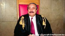 Italien Giovanni Falcone