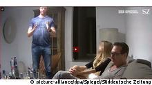 Video von FPÖ-Chef Strache auf Ibiza