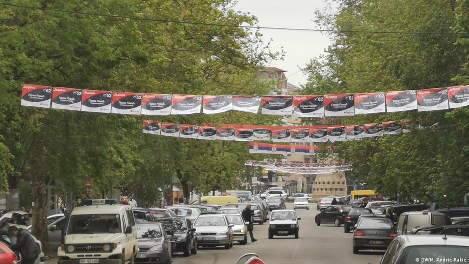 Atmosfera para zgjedhjeve të jashtëzakonshme lokale në veri të Kosovës