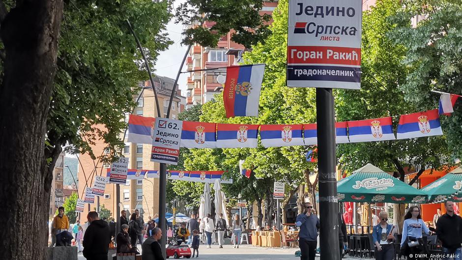 Beogradi rol kyç në zgjedhjet në Veri të Kosovës