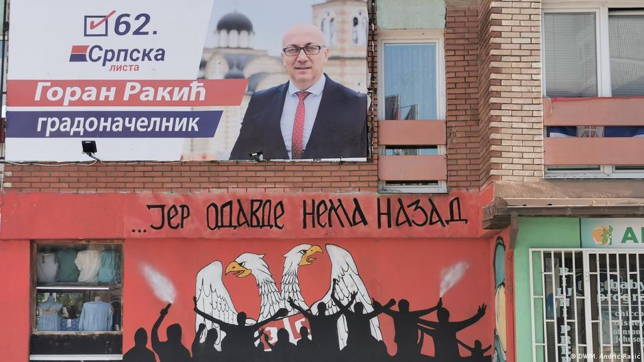 Zgjedhje të qeta në veri të Kosovës  Lista Serbe fiton katër komunat