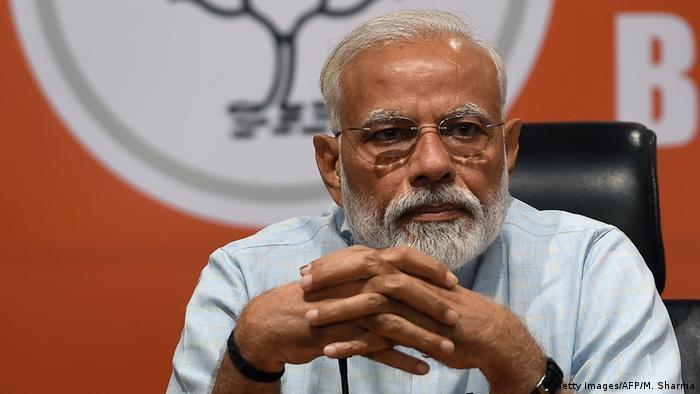 Indien Neu-Delhi | Narendra Modi, Premierminister