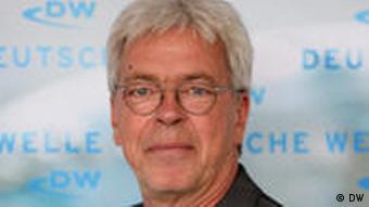 Rolf Wenkel (Foto: DW)