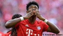 Bundesliga 34. Spieltag | FC Bayern München vs. Eintracht Frankfurt | 2. TOR Bayern