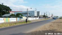 Conheça a Matola, o maior parque industrial de Moçambique